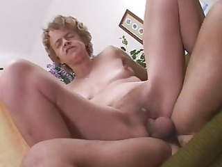 slim little titted granny t live without rod