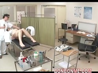 obstetrics and gynecology doctor fucked his milf