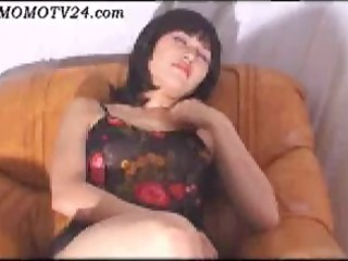 [korea] old babes live show with juvenile guy -